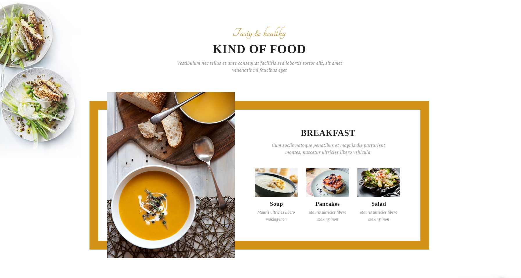 CSS3 Bootstrap Gallery Theme